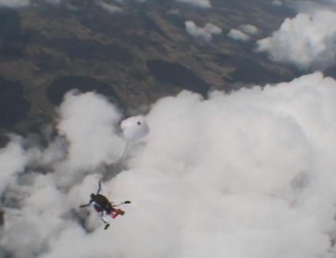 ossi free fall