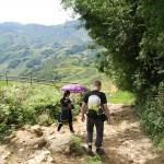 Tag 4 - Wandertour zu den Nachbardörfern