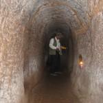 Tag 8 - Ausflug in die DMZ und Besichtigung der Tunnel von Vinh Moc