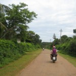 Tag 8 - Motorrad-Tour in die DMZ und Umgebung von Hue