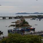 Tag 12 - Nha Trang - nur eine mäßig schöne Stadt