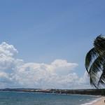Tag 15 - Toller Strand und Sommer-Wetter im Fischerdorf Mui Ne