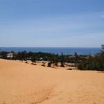 Tag 16 - die roten Sanddünen von Mui Ne