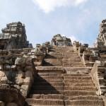 Tag 20 - Kambodscha - die atemberaubenden Tempelanlagen von Angkor