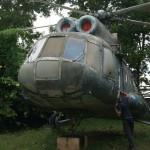 Tag 21 - Kambodscha - Kriegsmuseum